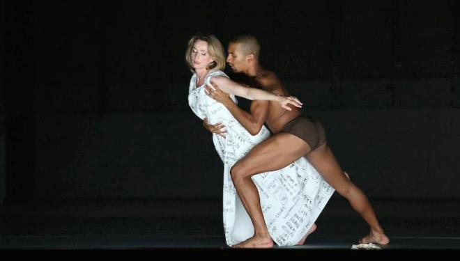 Orpheus and Eurydice, English National Opera review