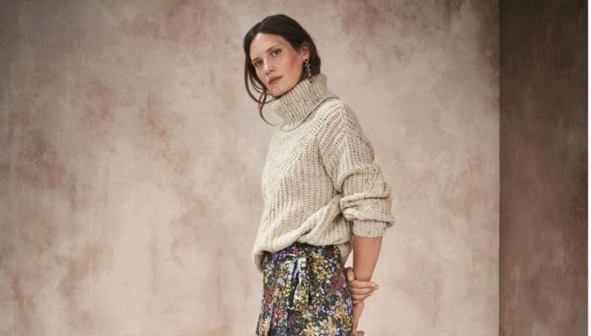 The knitwear to buy now