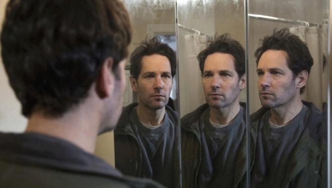 Paul Rudd sees double in existential Netflix comedy