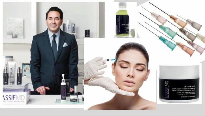 Interview: Dr Paul Nassif, the super-surgeon and star of the Botched TV show launches his first clinic in the UK
