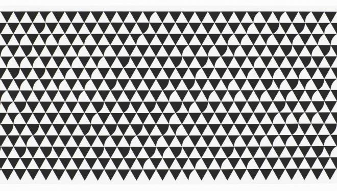 Bridget Riley Cascando, 2015 © Bridget Riley 2019. All rights reserved.