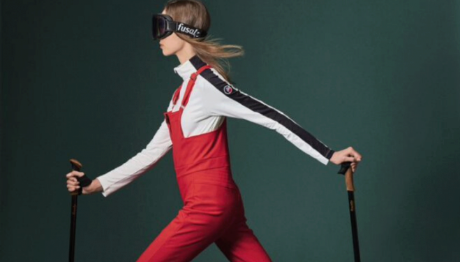 The best ski wear brands: be chic on the slopes