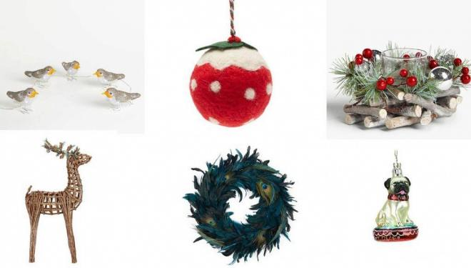 Best Quirky Christmas Decorations (UK) 2019