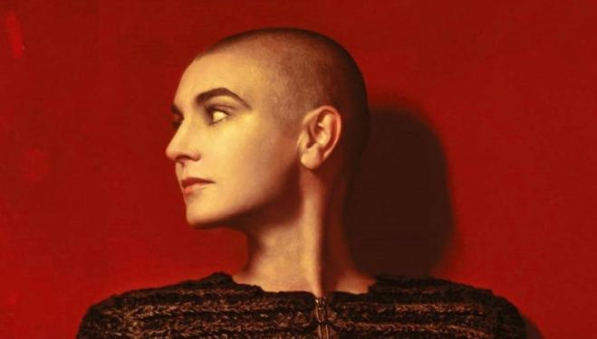 Sinead O'Connor is performing in London