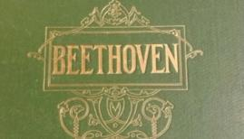 Beethoven will be honoured throughout 2020