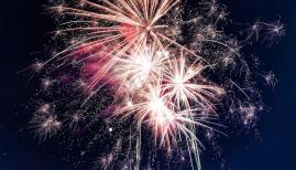 Guy Fawkes 2019: best firework displays in London