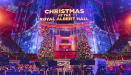 Highlights to catch at the Royal Albert Hall this Christmas