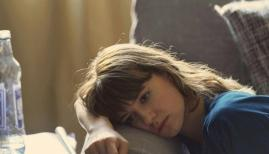Daisy Edgar Jones in Normal People, BBC Three