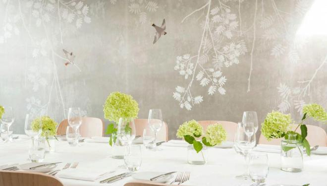 London's most alluring private dining rooms