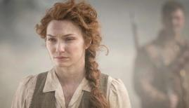 Eleanor Tomlinson in The War of the Worlds, BBC One