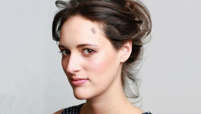 Hear Phoebe Waller-Bridge discuss her new book live