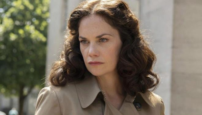 Ruth Wilson crafts a frightening, human villain