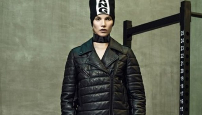 Alexander Wang for H&M, new collection