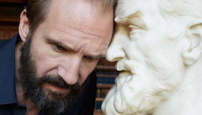 Ralph Fiennes, National Theatre Platform