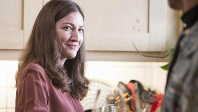 Kelly Macdonald stars in Line of Duty season 6!