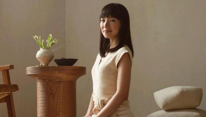 Marie Kondo launches online store