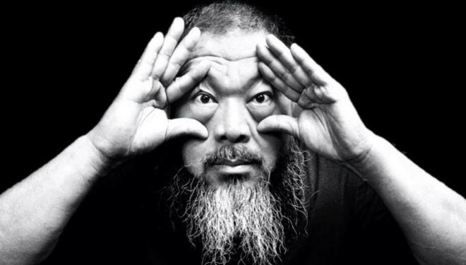 Ai Weiwei in conversation with Kenneth Roth
