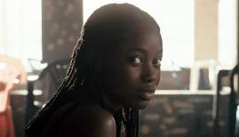 Mati Diop's Atlantics is in cinemas this week