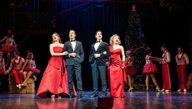 White Christmas, Dominion Theatre