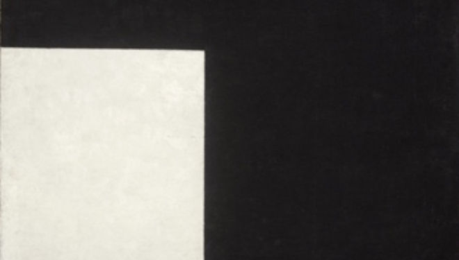 Adventures of the Black Square: Abstract Art and Society 1915-2015, courtesy of Whitechapel Gallery