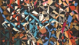 David Bomberg, National Gallery