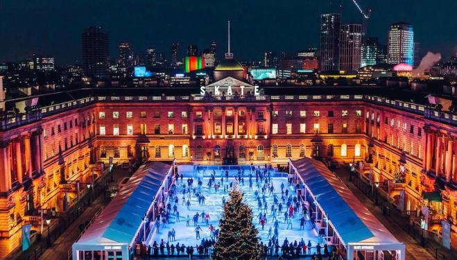 Things to do in London this weekend: 6 – 8 December