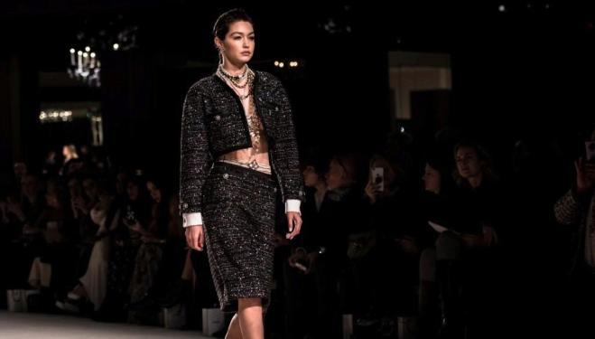 London Fashion News: Chanel  Métiers d'art 2020