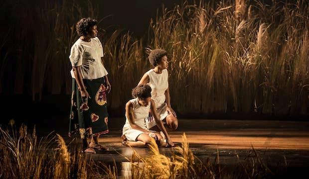Three Sisters, National Theatre review