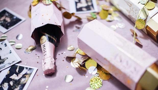 Celebrate the festive season with Moët & Chandon