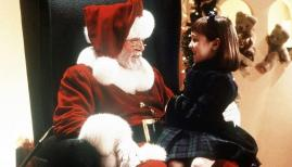Best Christmas films on UK Netflix and Amazon Prime