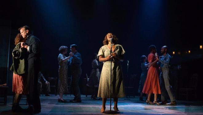 Girl From the North Country, Gielgud Theatre