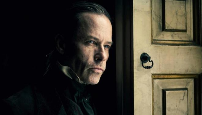 A Christmas Carol turns bleak and gritty