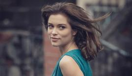 Sophie Cookson in The Trial of Christine Keeler, BBC One