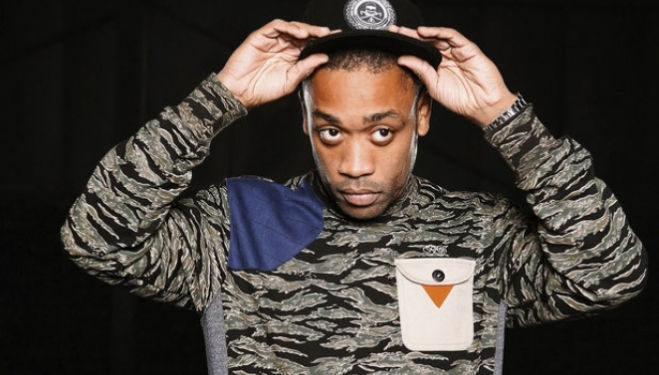 Wiley, The Garage