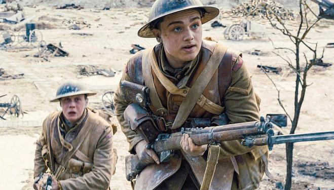 Could this WWI film be this year's Oscar frontrunner?