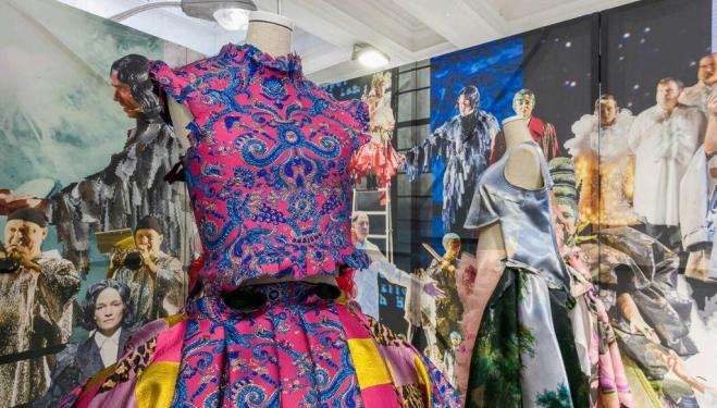 New beginnings at Dover Street Market
