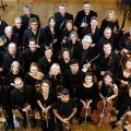The English Chamber Orchestra are world ambassadors for the British music scene. Photo: Chris Christodolou