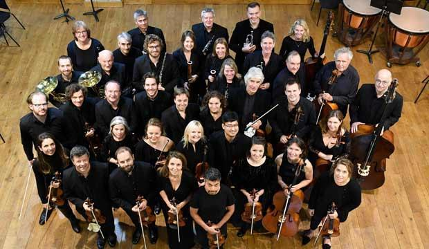 English Chamber Orchestra, Cadogan Hall