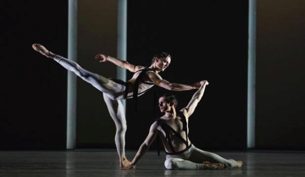 The Royal Ballet's Spring Triple Bill