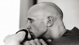 Wayne McGregor, photo Nick Meade