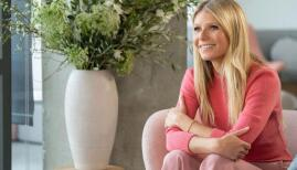 GWYNETH PALTROW - THE GOOP LAB