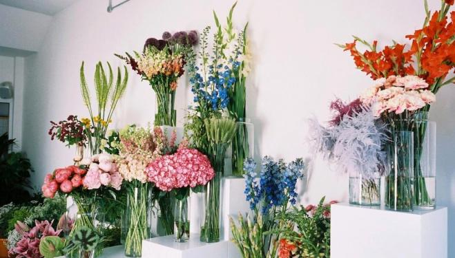 2020's most gorgeous floral trends