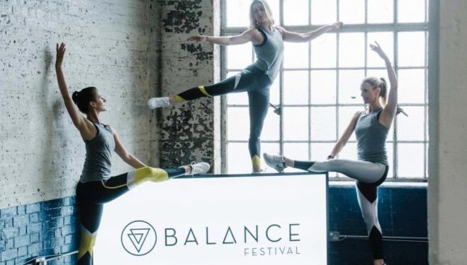 Wellness in one: Balance Festival 2020