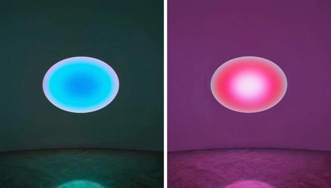 Varda © James Turrell, Courtesy Kayne Griffin Corcoran.