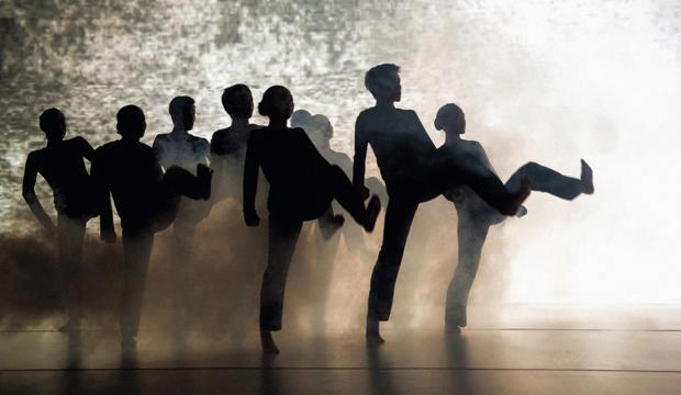 Sadler's Wells presents Cloud Gate Dance Theatre of Taiwan