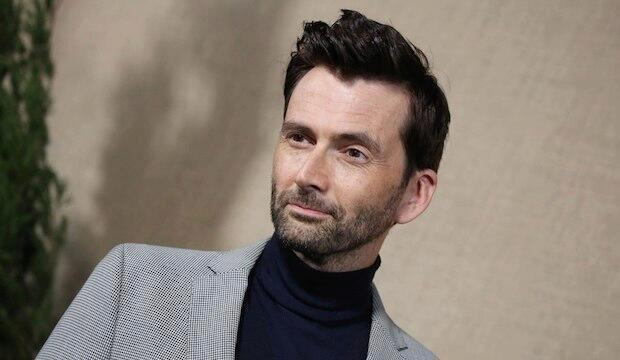 David Tennant to star in Good at the Playhouse Theatre