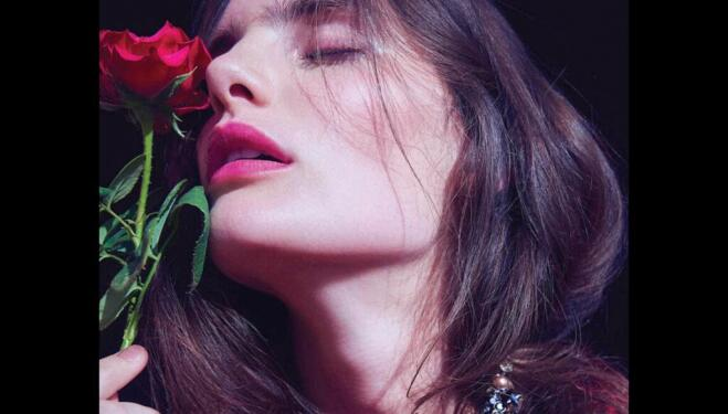 Coming up rosy – the new rose perfumes for 2020