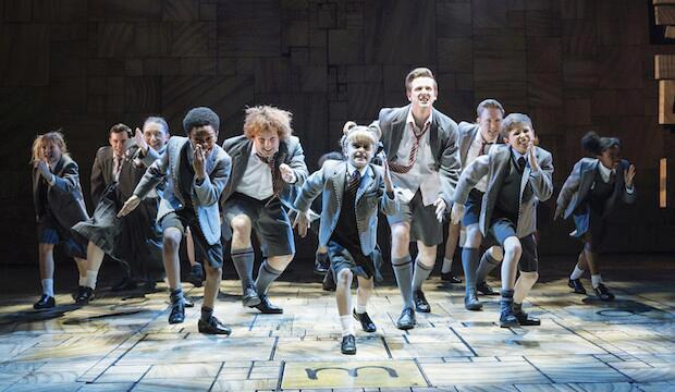 These West End musicals will delight kids of all ages