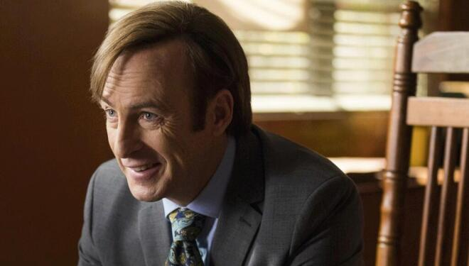 Bob Odenkirk in Better Call Saul season 5, Netflix