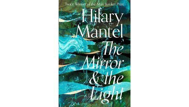 Hilary Mantel The Mirror and the Light talk, Southbank Centre